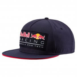 Red Bull Racing - LIFESTYLE - Flatbrim Cap - 2152401