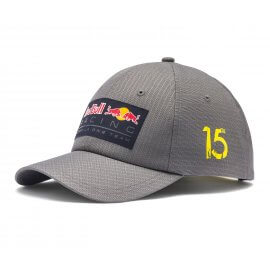 PUMA - Red Bull Racing - RB15 - Lifestyle Baseball Cap - 2195202