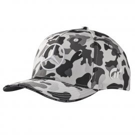 Mercedes AMG Petronas - Lewis Hamilton Special Edition Cap - AUSTIN - Camouflage - 141191062-800