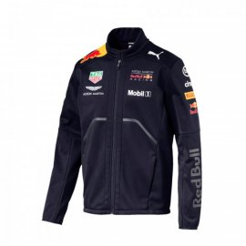 Aston Martin - Red Bull Racing - PUMA - Herren Team Softshelljacke - 170781067