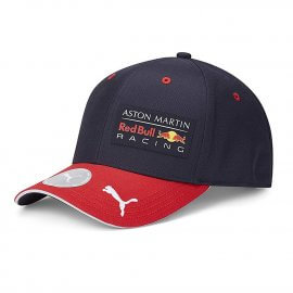 PUMA - Aston Martin - Red Bull Racing - Team Cap - 2260601