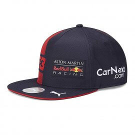 PUMA - Aston Martin - Red Bull Racing - Max Verstappen Junior Flatcap - 2261501