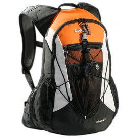 AspenSport Rucksack Minnesota 35 Liter