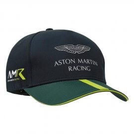 Aston Martin Racing - Team Basecap - Strapback - A13TC