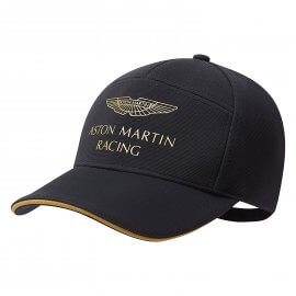 Aston Martin Racing - Basecap - WINNING - Strapback - A12WC