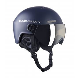 Black Crevice Skihelm Gstaad - BCR143921