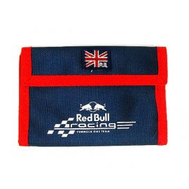 Red Bull Racing - Pepe Jeans London - WALLET - Geldbeutel - PM070119