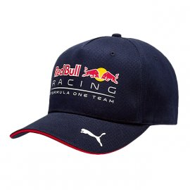 Red Bull Racing - TEAM GEAR - Baseball Cap - 02117601