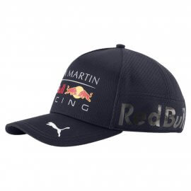 PUMA - Aston Martin - Red Bull Racing - Junior Team Gear Cap - 02190901