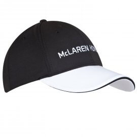 McLaren - Team Cap - TM2027