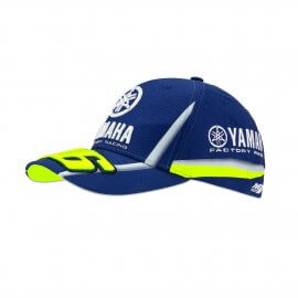 VR|46 Valention Rossi - Yamaha Factory Racing - Baseball Cap - VR313609