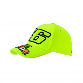 VR|46 Valentino Rossi - The Doctor 46 - Kinder Baseball Cap - VR353328