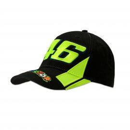 VR|46 Valentino Rossi - Damen/Herren Baseball Cap - THE DOCTOR - RACE - VR351204