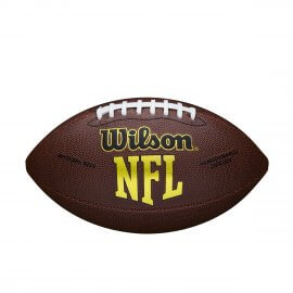 Wilson - NFL Force JR - Official American Football - WTF1443X