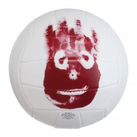 "Wilson ""Cast Away"" - Mr. Wilson - Volleyball - WTH4615XDEF"