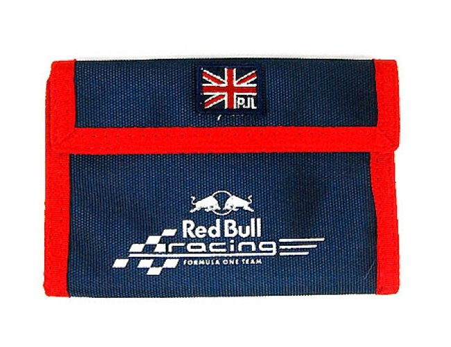 red bull racing pepe jeans london wallet geldbeutel pm070119. Black Bedroom Furniture Sets. Home Design Ideas
