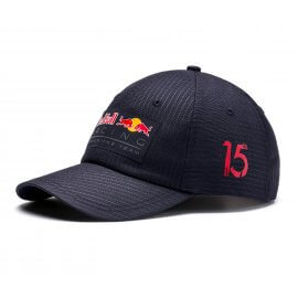 PUMA - Red Bull Racing - RB15 - Lifestyle Baseball Cap - 2195201