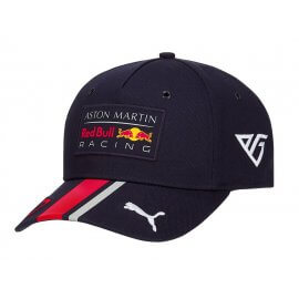 PUMA - Aston Martin - Red Bull Racing - Pierre Gasly Baseball Cap - 2225101