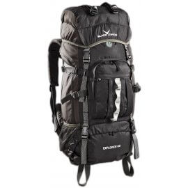 Black Crevice Rucksack - Explorer 60 - BCR3228