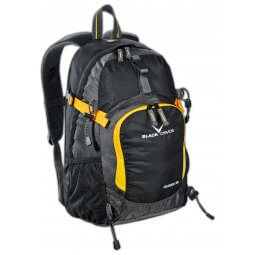 Black Crevice Rucksack Colorado 28L
