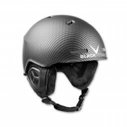 Black Crevice Skihelm Aspen
