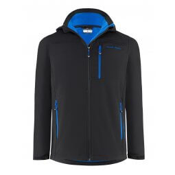 Black Crevice Herren Softshelljacke - BCR362620