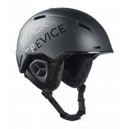 BLACK CREVICE - Damen/Herren Skihelm - VAIL