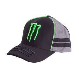 Lorenzo - 99 - MONSTER - Baseball Cap - 1641403