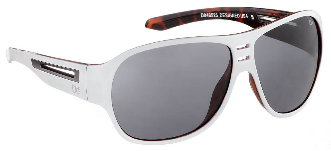 Dice Sonnenbrille, dark brown crystal, D04852-5