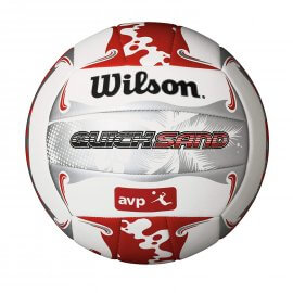 Wilson - Beach Volleyball - Quicksand - Aloha - WTH489019XB
