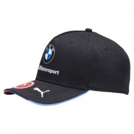 BMW Motorsport - Damen/Herren Team Baseball Cap - 150381007