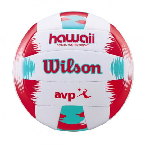 Wilson - Beach Volleyball - Hawaii - WTH482696XB