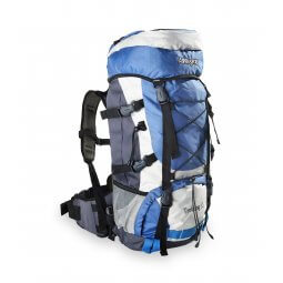 AspenSport Rucksack Trekking 65, AB04Y04