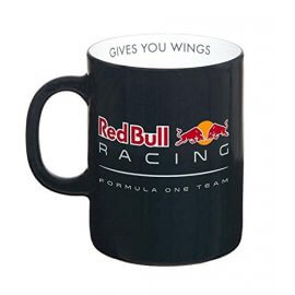 Red Bull Racing Logo Tasse
