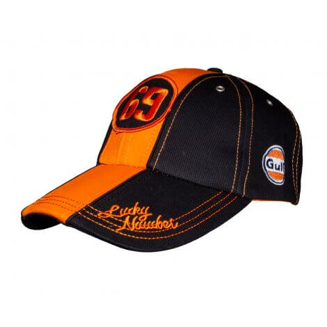 Gulf - Vintage Cap - Lucky Number 69 - GPO50