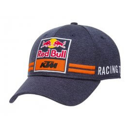 Red Bull KTM Racing - Team Baseball Cap - New Era - 9Forty - KTM-127787
