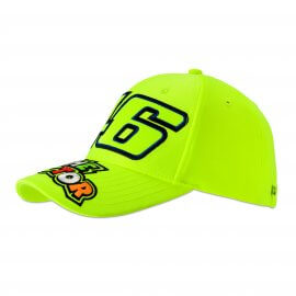 VR|46 Valentino Rossi - The Doctor 46 - Baseball Cap - VR351428