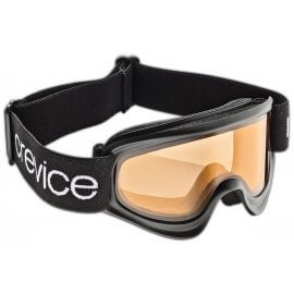 Black Crevice Kinder Skibrille