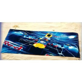 Red Bull Racing - Strandtuch - RBT005