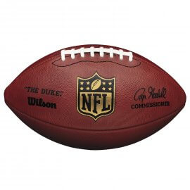"Wilson NFL ""The Duke"" - American Football - WTF1100"