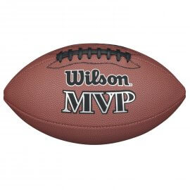 Wilson NFL - MVP - Official American Football - WTF1411XB