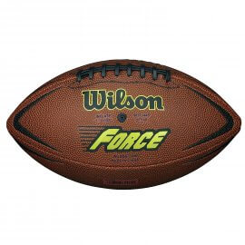 Wilson NFL Force Official - American Football - WTF1445X