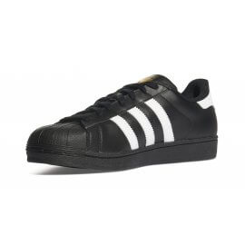 ADIDAS - Superstar Foundation - Low-Top-Sneakers - B27140