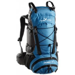 Black Crevice Rucksack - Columbia 45L - BCR3202