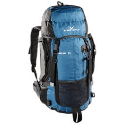 Black Crevice Rucksack - Wyoming 35L - BCR3210